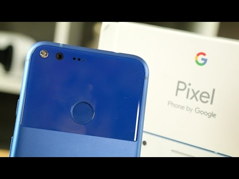 Google Pixel XL:  First impressions and review predictions