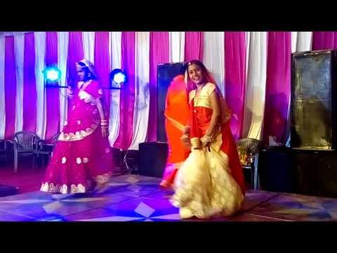 Banno teri akhiya ladies sangeet dance