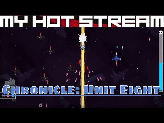 Chronicle: Unit Eight - First Impressions & Early Game Experience