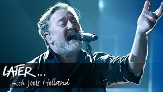 Elbow - Empires (Later... With Jools Holland)