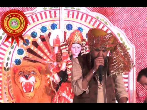 Ambe Bhawani Tera Dhyan Sabhi Hai - Lakhbri Singh Lakha Live