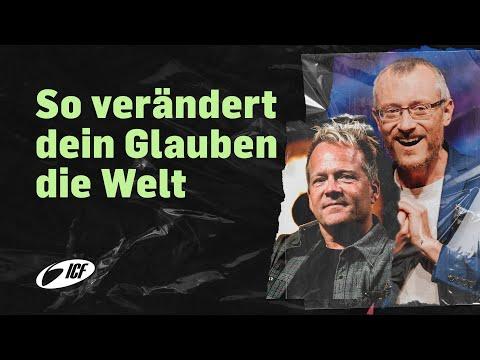 Alles ist möglich - Jen Bricker & Dominik Bauer from YouTube · Duration:  43 minutes 19 seconds