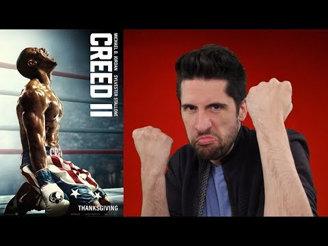 Creed 2 - Movie Review