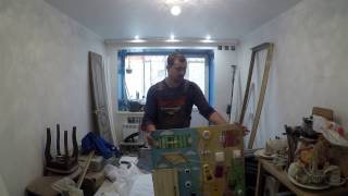 видео Идеи для создания бизиборд