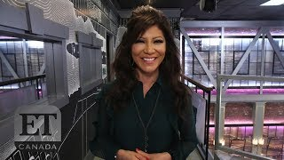 'Celebrity Big Brother' Season 2 House Tour With Julie Chen
