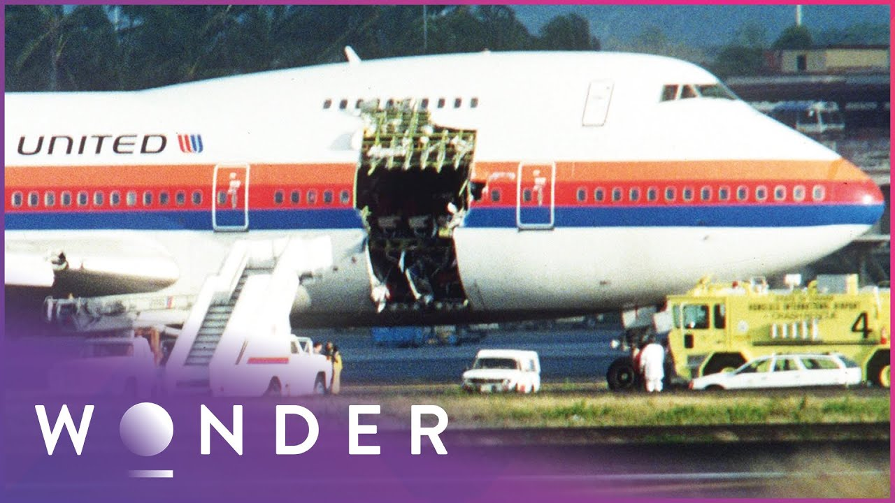 Download Why Passenger Airplanes Get Ripped Apart Mid-Flight | Mayday: Science of Disaster | Wonder