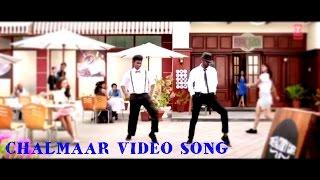 Chalmaar Video Songdeviprabu Deva Tamanaah Amy Jackson