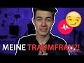 WIE SOLLTE MEINT TRAUMFRAU AUSSEHEN?! 😏😍  | MUSICAL.LY Q&A