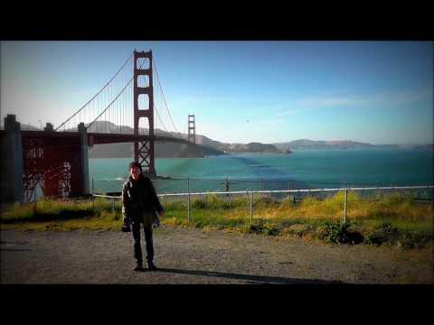 San Francisco hautnah