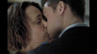 Keeley Hawes turns home sex-retary on BBC drama Bodyguard