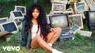 SZA - Doves In The Wind ( Audio) ft. Kendrick Lamar