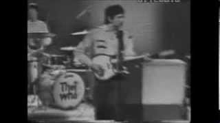 The Who - Daddy rollin
