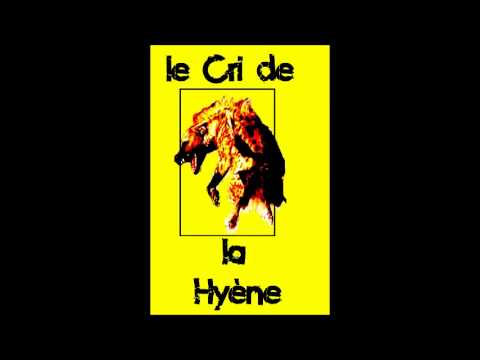 DE HYENE TÉLÉCHARGER LA LE CRI