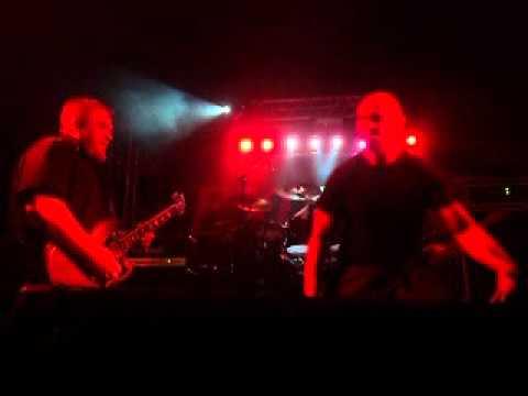Exumer - Porto Alegre 2012, 04 de Junho - Journey To Oblivion