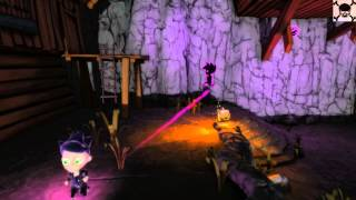 Shadow Puppeteer | GamePlay PC 1080p