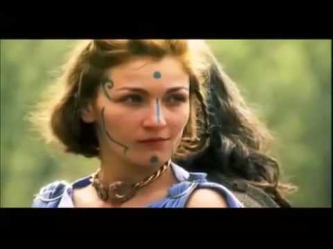 Queen Boudica defeated by Rome - Battle of Watling Street - 60 AD