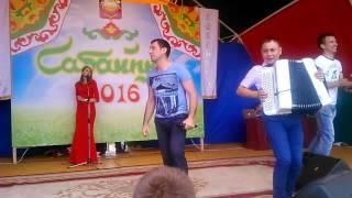 Фирдус Тямаев - гомер утэ.