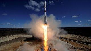 روسيا تطلق أول صاروخ فضائي من منصة جديدة    28-4-2016