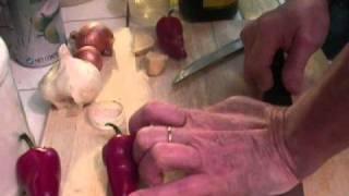 Kim Fay's Caramelized Clay Pot Fish