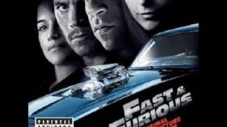Fast and Furious 4 Soundtrack - Krazy by Pitbull ft. Lil Jon (acevergs)