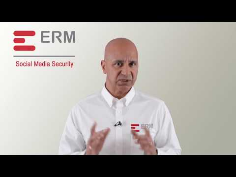 Stay Secure on Social Media! | ERMProtect™