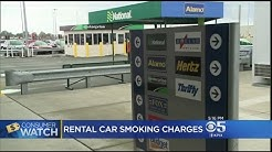 Here's How You Can Better Protect Yourself From Rental Car Companies
