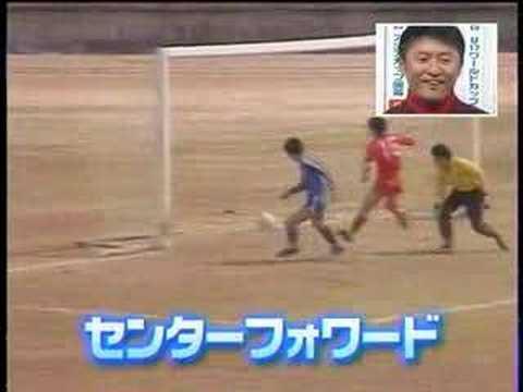 武田修宏のスーパーリーグサッカー (INTRO - GAMEPLAY - SUPER FAMICOM - 日本語版)posted by o2r1ess1j