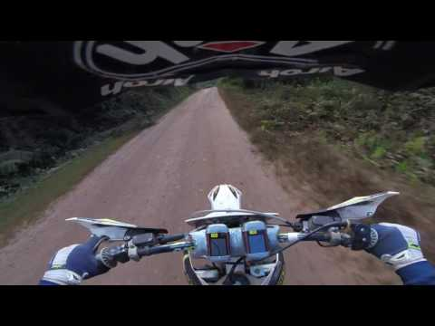 Red Bull Minas Hard Enduro Brazil Day 3 - 2016