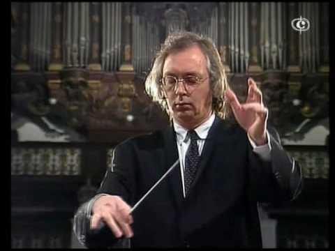 """J.S. Bach - """"Saget, saget mir geschwinde"""" / Oratorio, BWV 249 (Philippe Herreweghe)"""