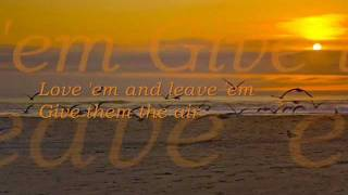 I Will Still Love You by Stonebolt + lyrics (ejg)