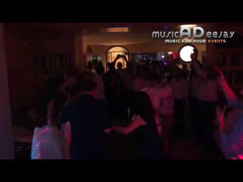 Dj per matrimonio - www.musicadeejay.com- Villa Paradeisos- Ballo