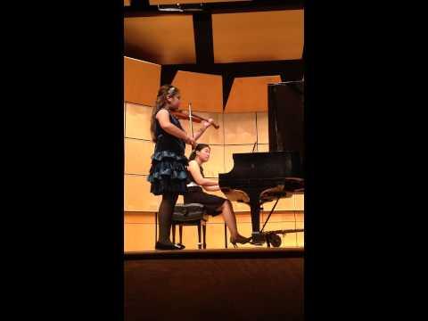 Violin Concerto No.2, Op.35 (Rieding, Oskar) - 3.Allegro moderato