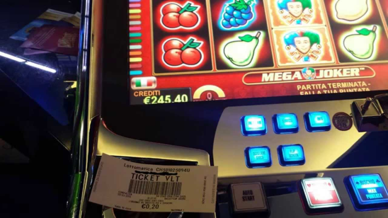 Trucchi per vincere alle slot machine on line