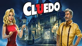 Clue/Cluedo: The Classic Mystery Game • No Commentary • German #01