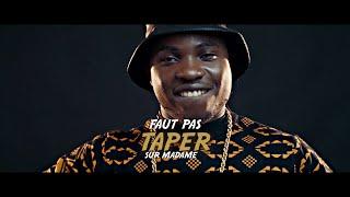 Franko - Faut Pas Taper Sur Madame Teaser ( Na Mr Adrenaline Directam)