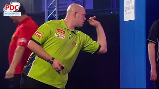 Darts - The Wrong-Handed Sport