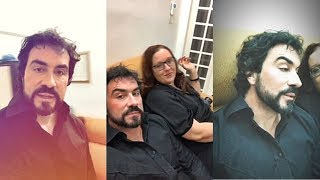 Baixar Snap Padre Fabio de Melo 26/03/2018 - Snapgram dos Famosos