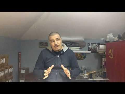 Олжас Кожахмет: Почему антикоммунизм?