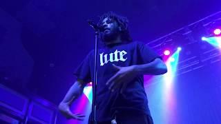 2 - Immortal - J. Cole (Live in Greensboro, NC - 06/18/17)