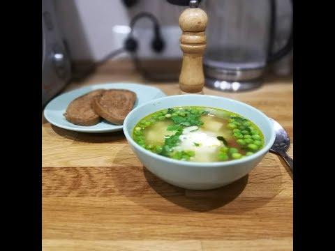 Суп из филе индейки в мультиварке