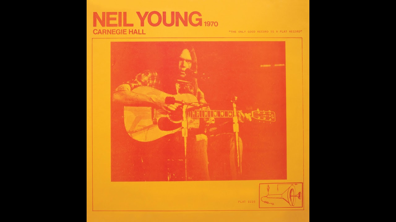 DOWNLOAD Neil Young – Cinnamon Girl (Live) [Official Audio] Mp3 song