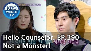 hello counselor ep388