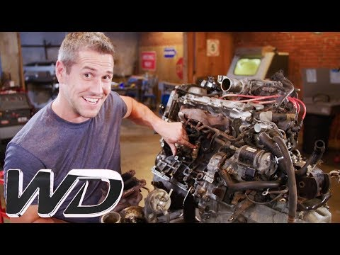 Fixing The Hose From Hell In A Toyota MR2   Wheeler Dealers