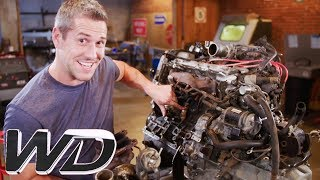 "Fixing ""The Hose From Hell"" In A Toyota MR2 