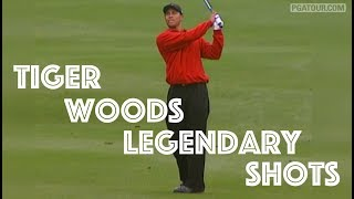 "Tiger woods - the comeback: a new chapter https://youtu.be/p8l_ohdvz4s eldrick ""tiger"" has had legendary career. it been one of greatest and ..."
