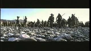 Magnificent Warriors Trailer 1987