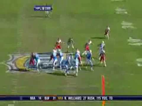 Antonio Gates 2009-2010 Season Mix - Round