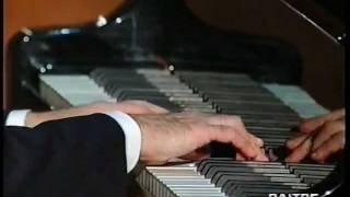 C DEBUSSY CLAIRE DE LUNE pianista BRUNO CANINO