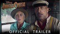 Official Trailer: Disney's Jungle Cruise - In Theaters July 24, 2020!