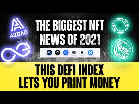 NFT Platforms Just Got A Big Game Changer | DeFi Money Printing Trick Exposed | NFT Loans Going Live